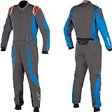 Alpinestars k-mx 9 Anzug CIK FIA Level 2, 3-lagige