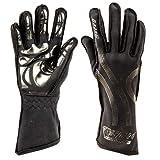 Speed Karthandschuhe Adelaide G-1 schwarz - Karting Gloves (9)