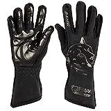 Speed Handschuhe | Melbourne G-2 | Schwarz Gr. 10